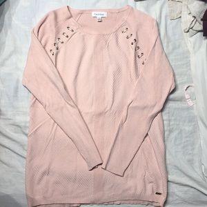 NWOT Calvin Klein sweater
